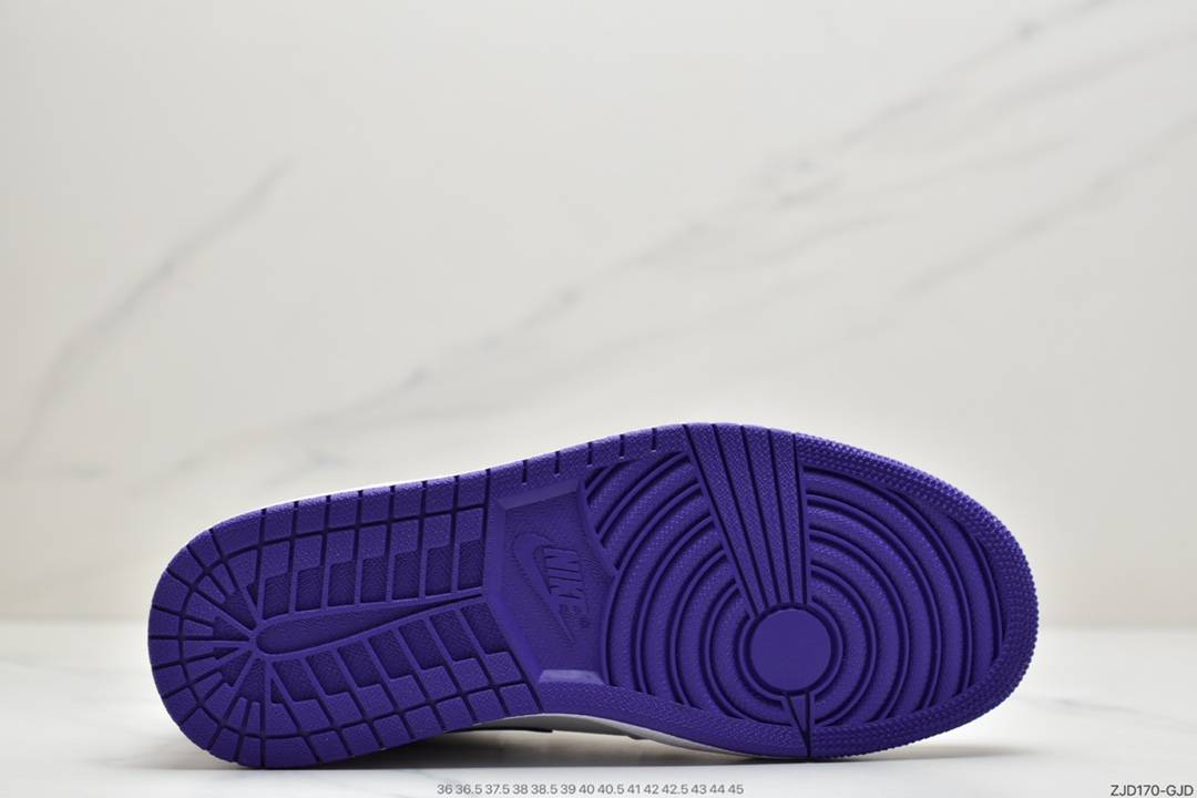 篮球鞋, 文化篮球鞋, Jordan, Court Purple, Air Jordan 4, Air Jordan 1, Air Jordan