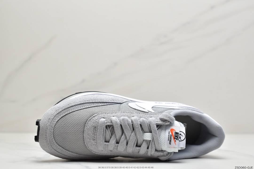 运动鞋, 解构, 联名, 华夫, 休闲运动鞋, Swoosh, LDWaffle