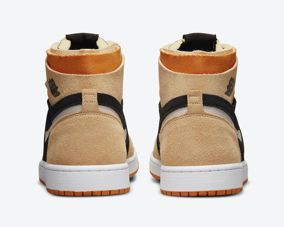 Zoom, Jordan Brand, Jordan, Air Jordan 1 Zoom CMFT, Air Jordan 1 Zoom, Air Jordan 1, Air Jordan