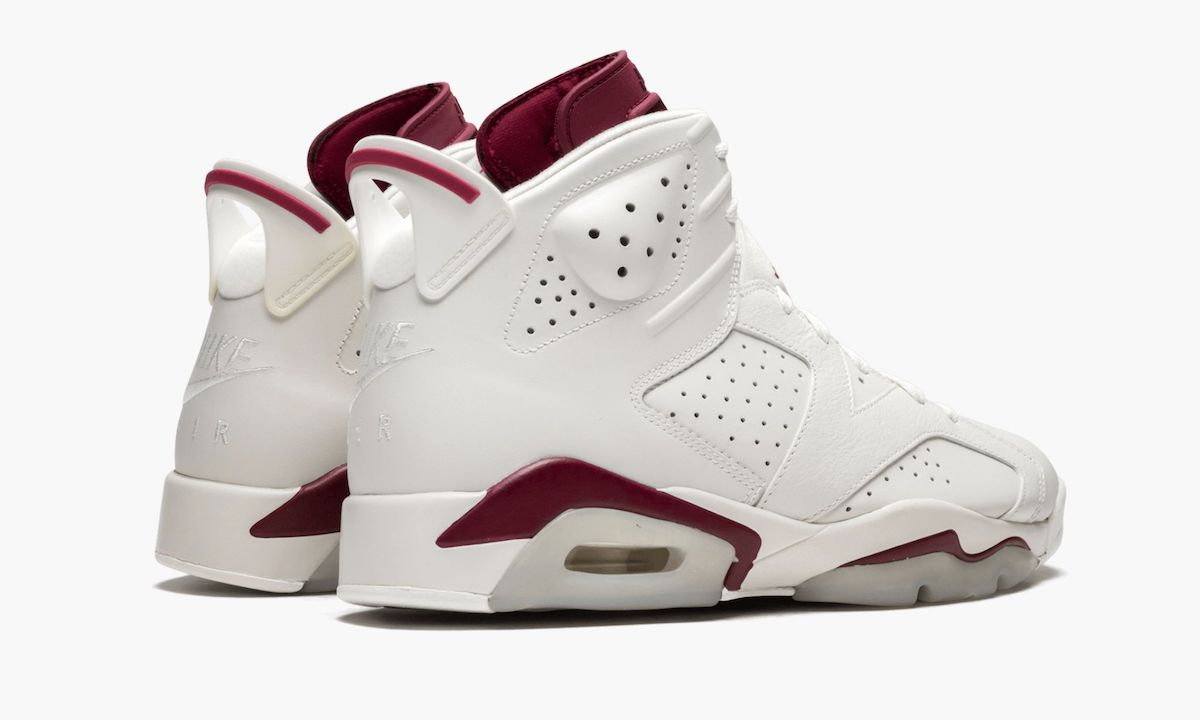 Nike Air, NIKE, Jumpman, Jordan, Air Jordan 6, Air Jordan