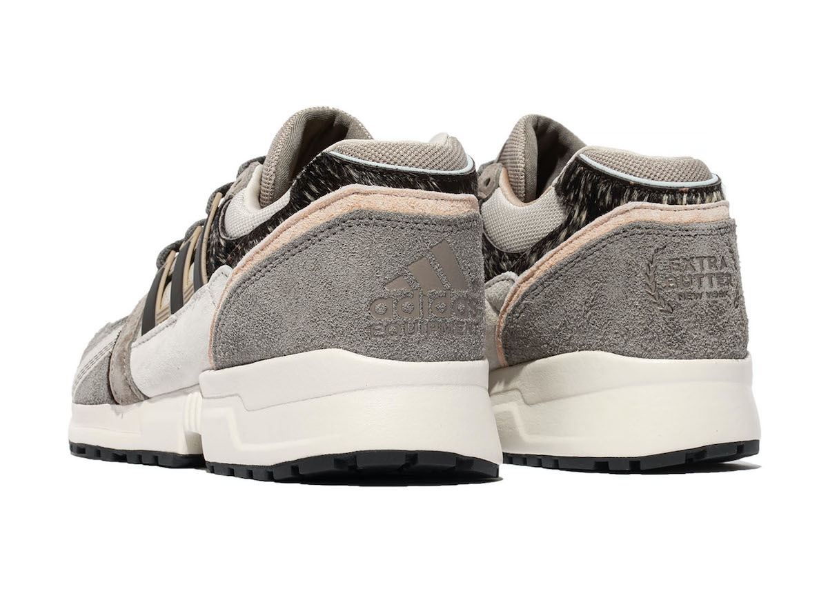 运动鞋, 联名, NY, EQT, Adidas