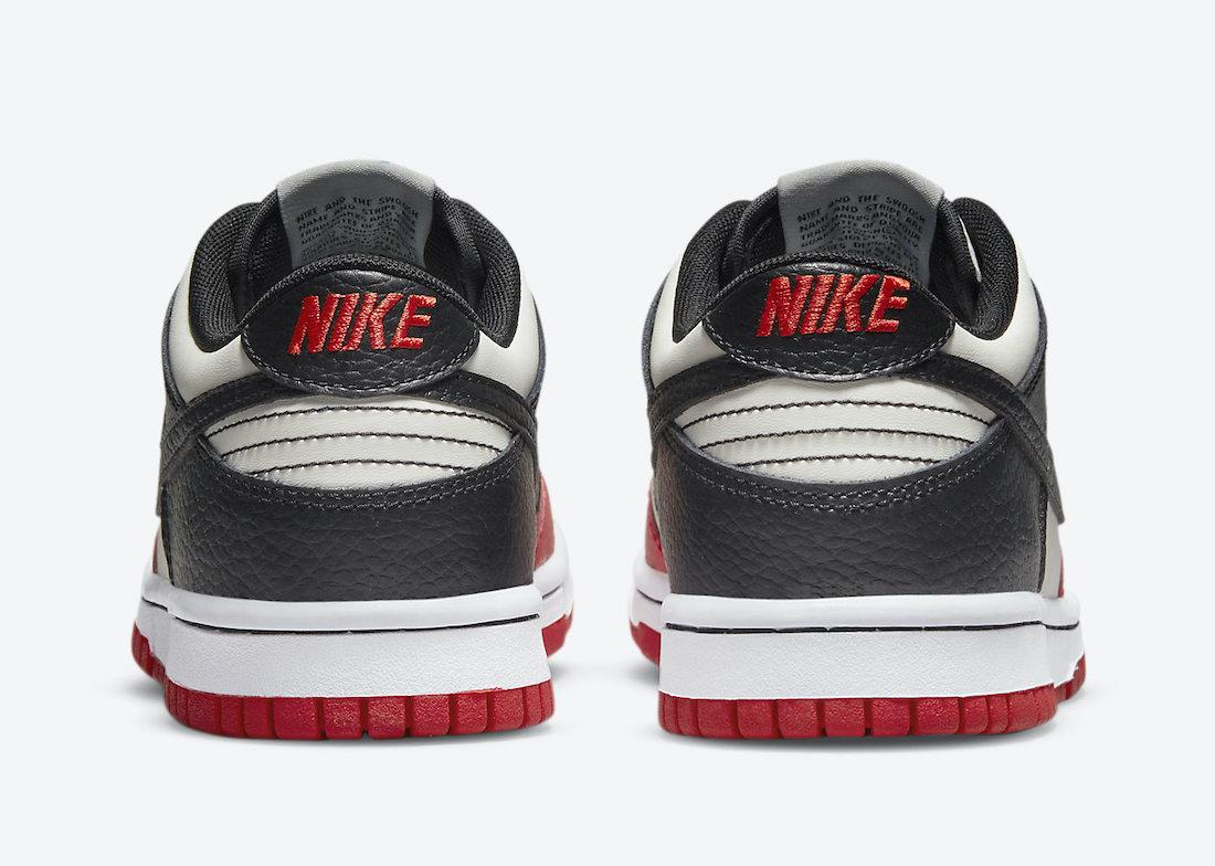 芝加哥公牛队, 公牛, Nike Dunk Low, Nike Dunk, NIKE, Dunk Low, Dunk, Chicago