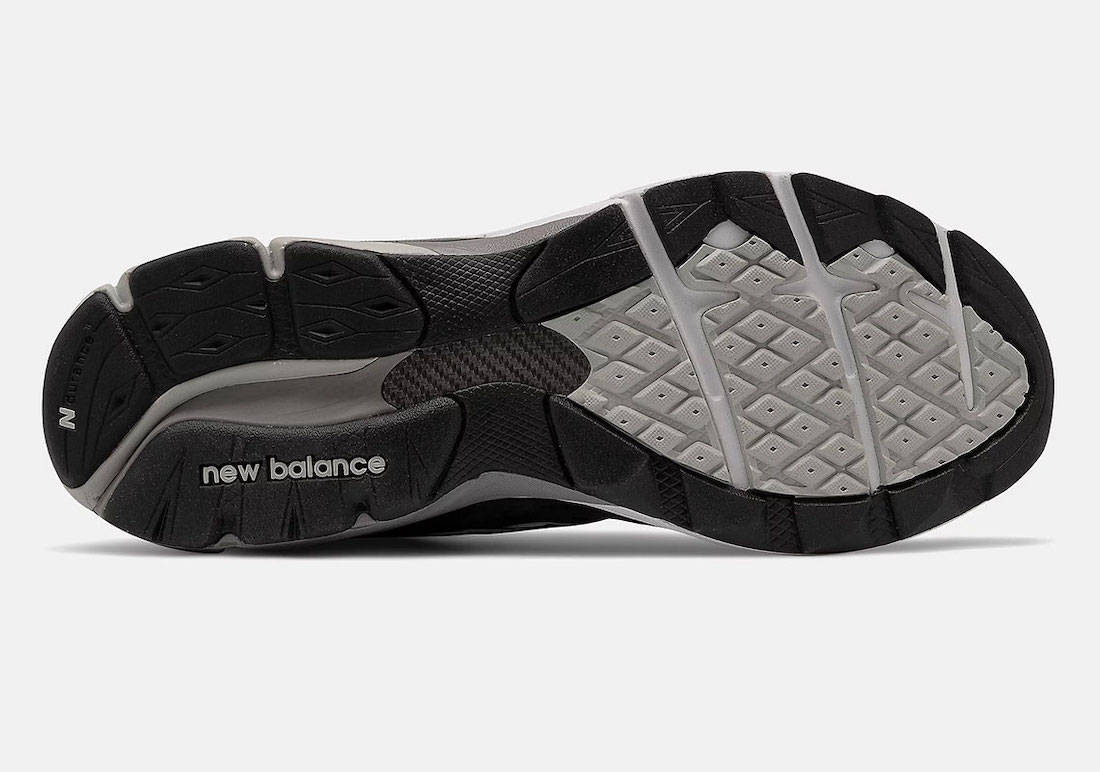 新百伦, NewBalance, New Balance, ENCAP, Black