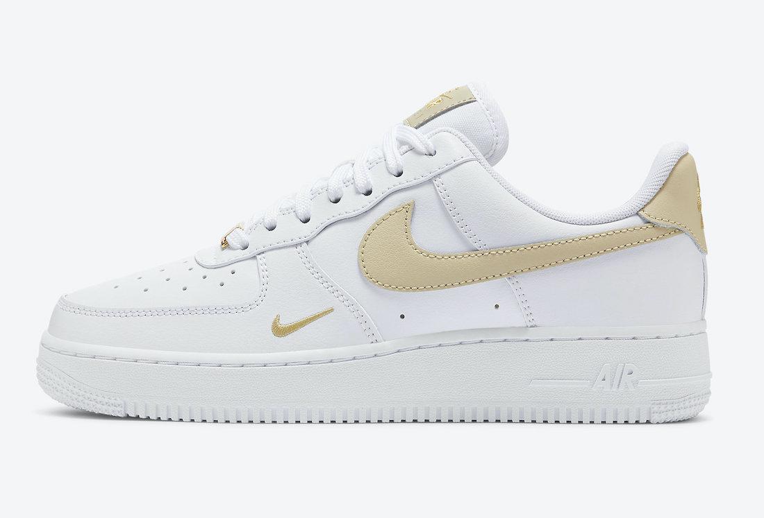 Swoosh, Nike Air Force 1, Nike Air, NIKE, FORCE 1, Air Force 1