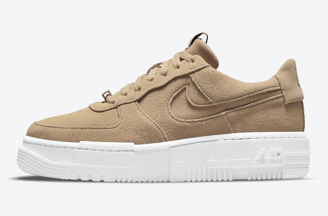 Swoosh, Pixel, Nike Air Force 1, Nike Air, NIKE, FORCE 1, Air Force 1