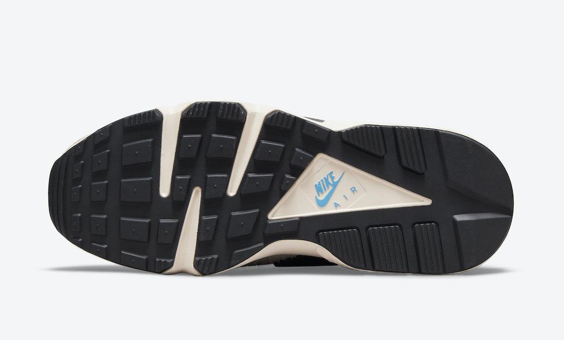 运动鞋, Nike Air Huarache, Nike Air, NIKE, Moon, Huarache