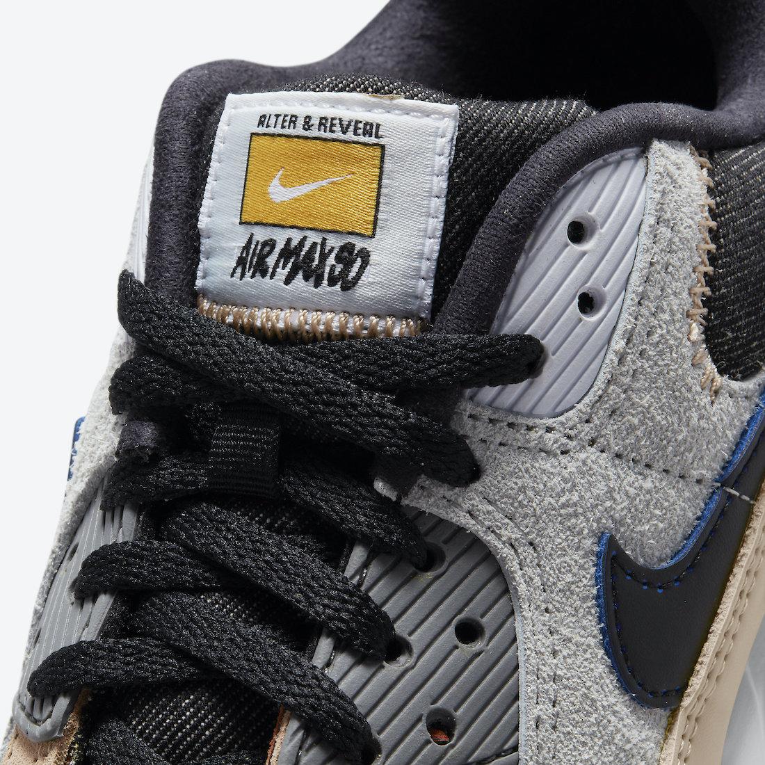 Nike Air Max 90 GS, Nike Air Max 90, Nike Air Max, Nike Air, NIKE, Air Max 90, Air Max
