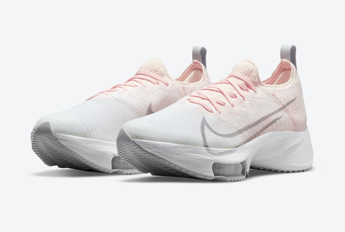 Zoom Air, Zoom, React, Nike React, Nike Air, NIKE, Air Zoom Tempo NEXT%, Air Zoom