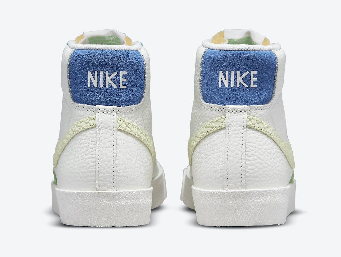 Swoosh, Nike Blazer Mid '77, Nike Blazer Mid, NIKE, Blazer Mid, Blazer
