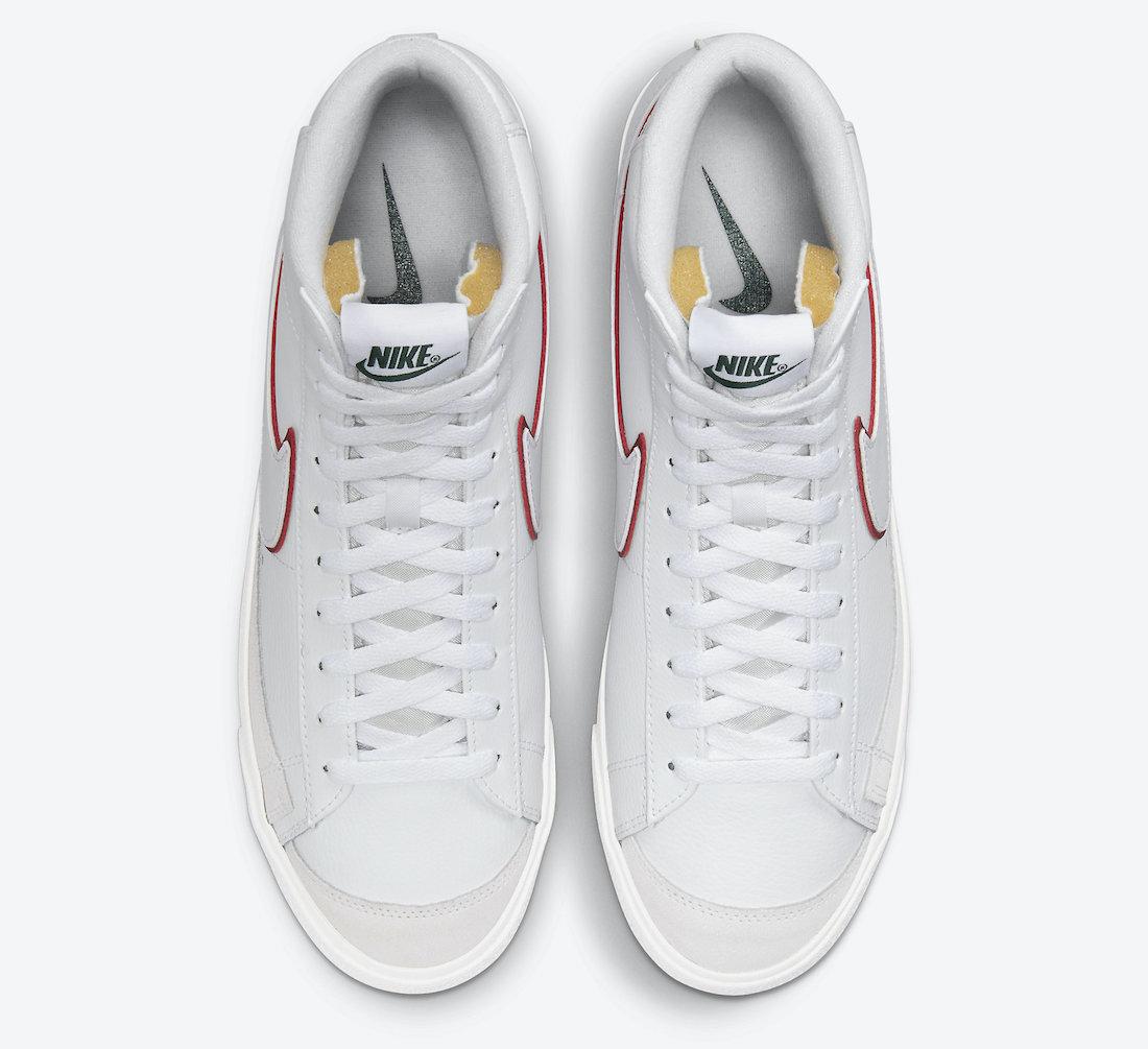 Nike Blazer Mid '77, Nike Blazer Mid, NIKE, JUST DO IT, Blazer Mid, Blazer