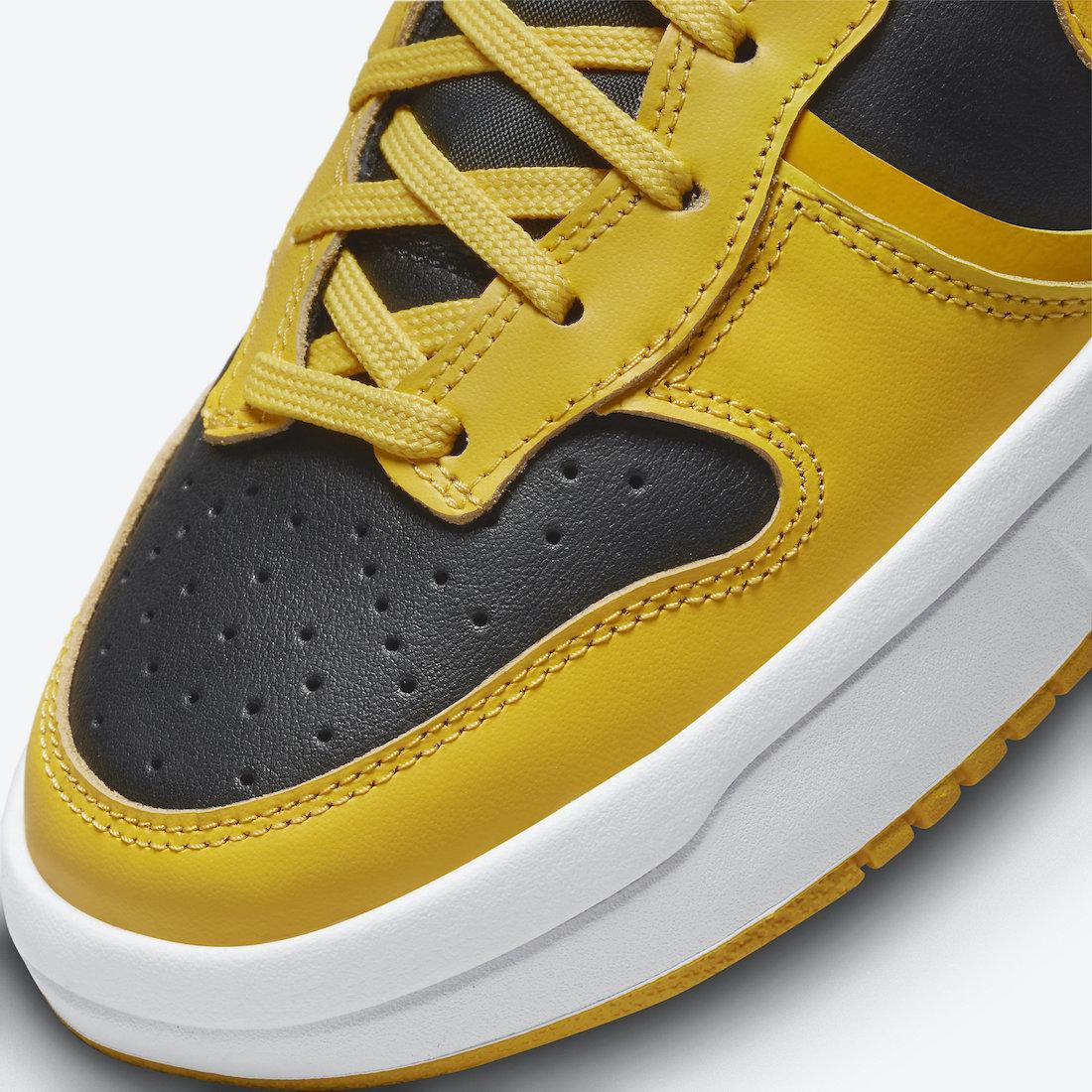 Varsity Maize, Swoosh, Nike Dunk High, Nike Dunk, NIKE, HIGH, FORCE 1, Dunk High, Dunk, Air Jordan