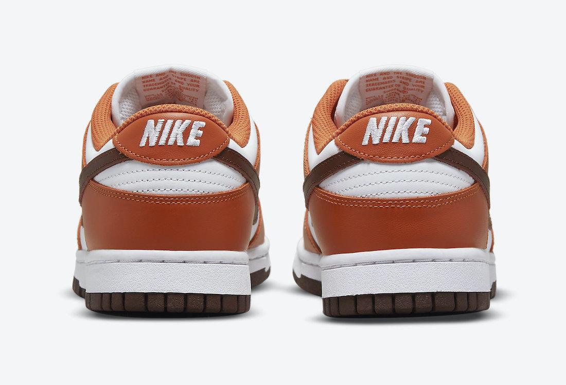 Swoosh, Orange, Nike Dunk Low, Nike Dunk, NIKE, Dunk Low, Dunk