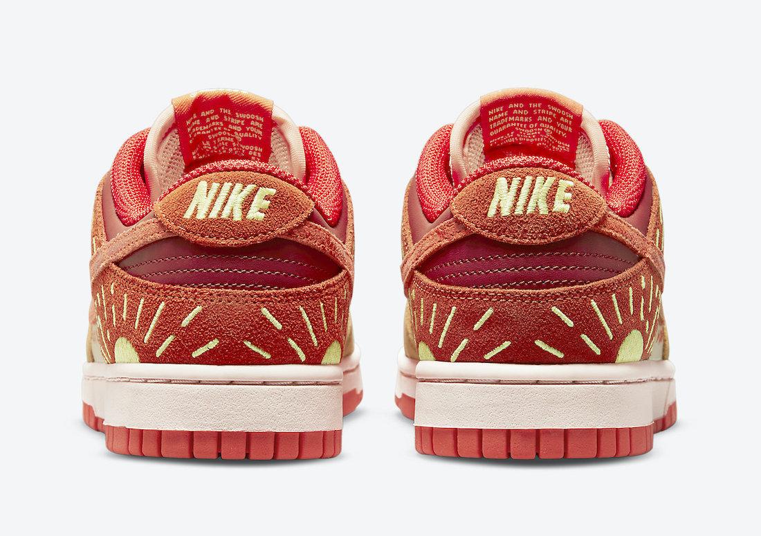 Orange, Nike Dunk Low, Nike Dunk, NIKE, Dunk Low, Dunk