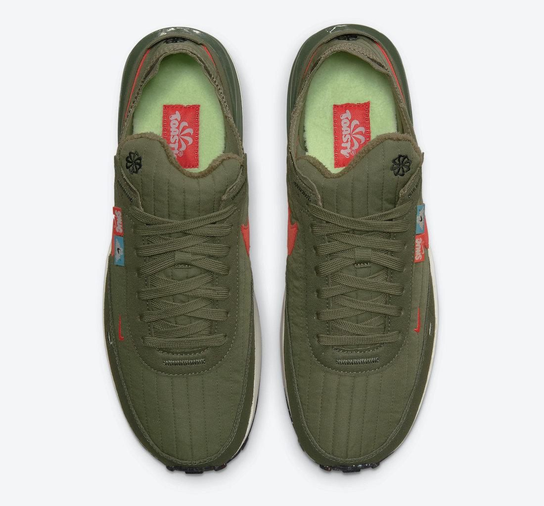 Nike Waffle One, NIKE