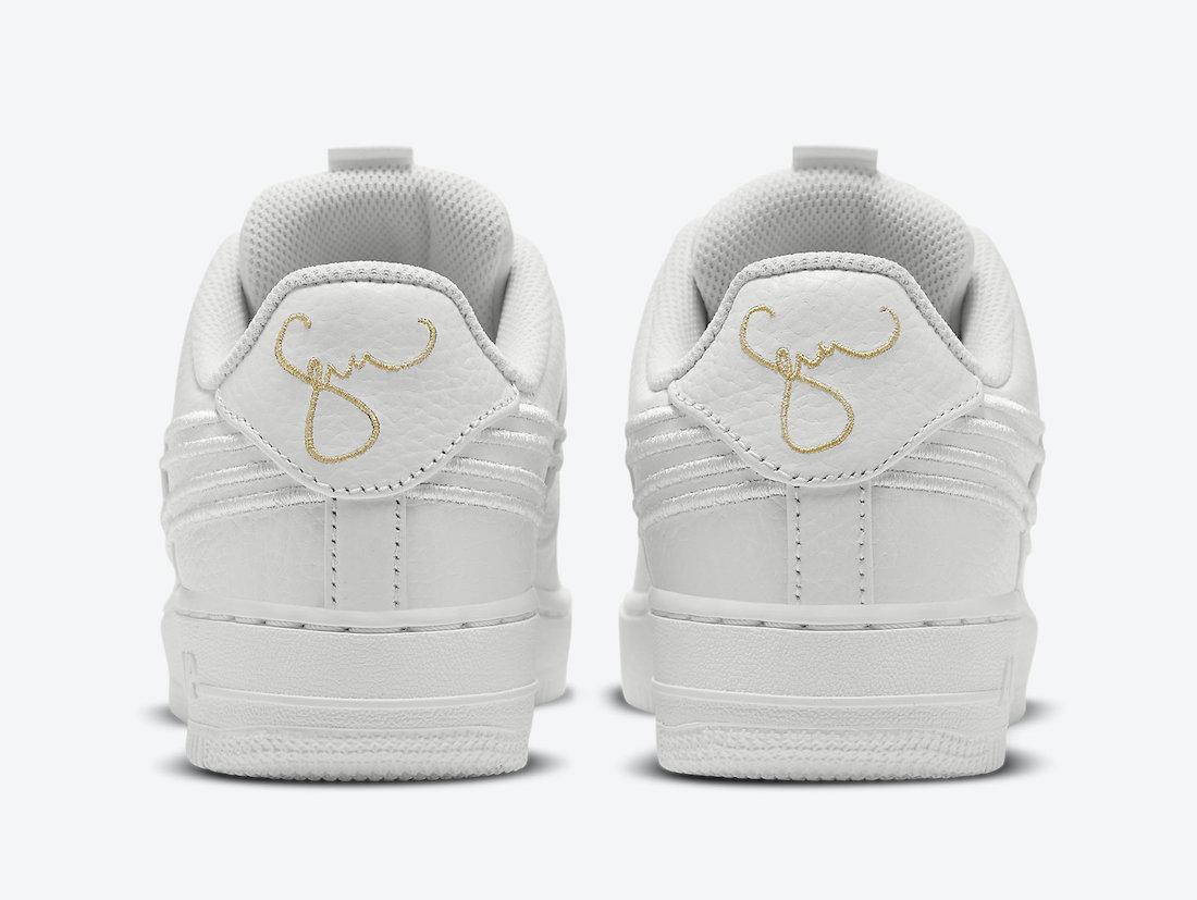 Nike Air Force 1 LXX, Nike Air Force 1, Nike Air, NIKE, FORCE 1, Air Force 1, AF1