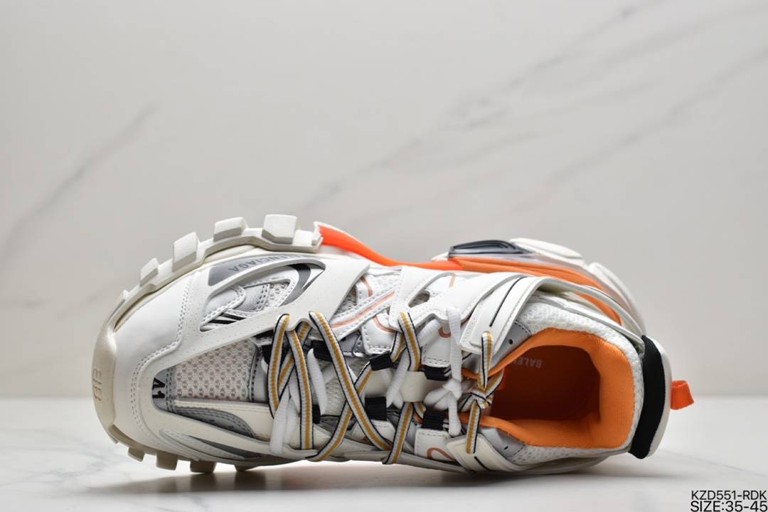跑鞋, 慢跑鞋, 巴黎世家, Balenciaga