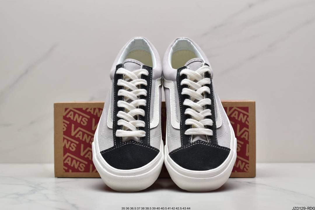 板鞋, Vans Vault OG Style 36, Vans