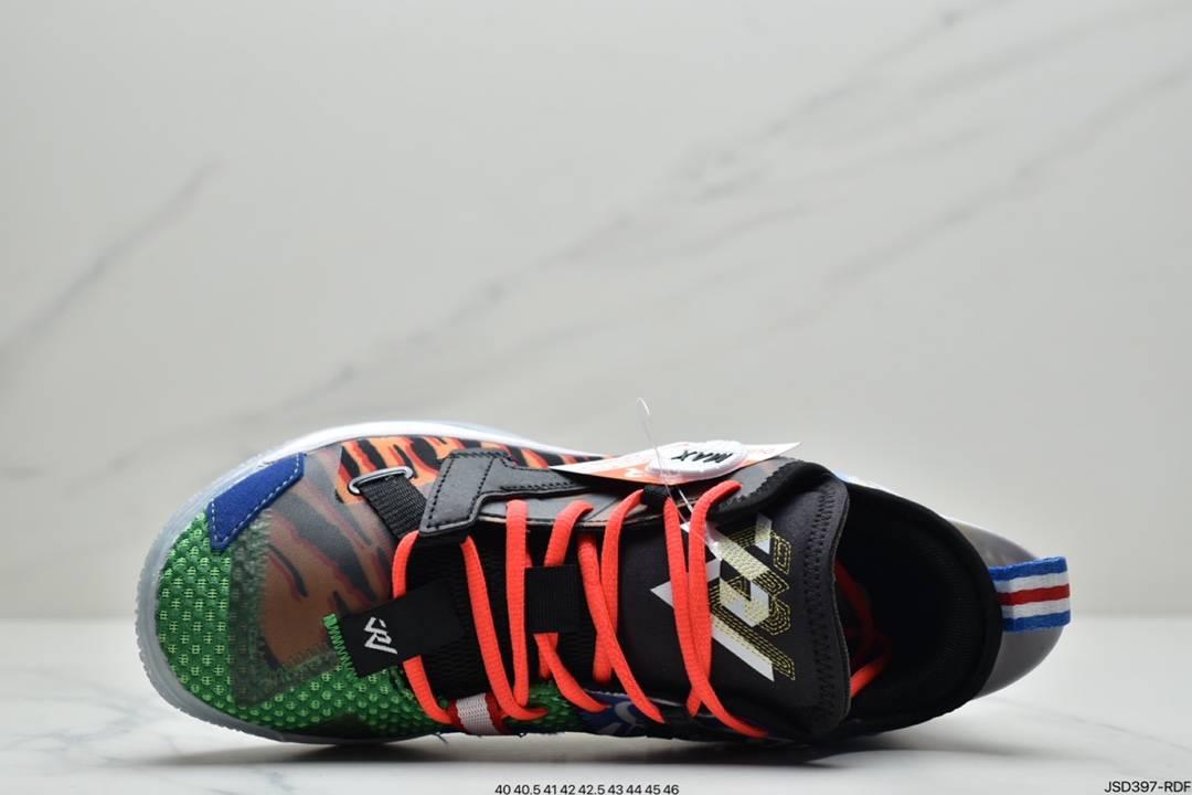 运动鞋, Why Not Zer0, Jordan, Air Jordan