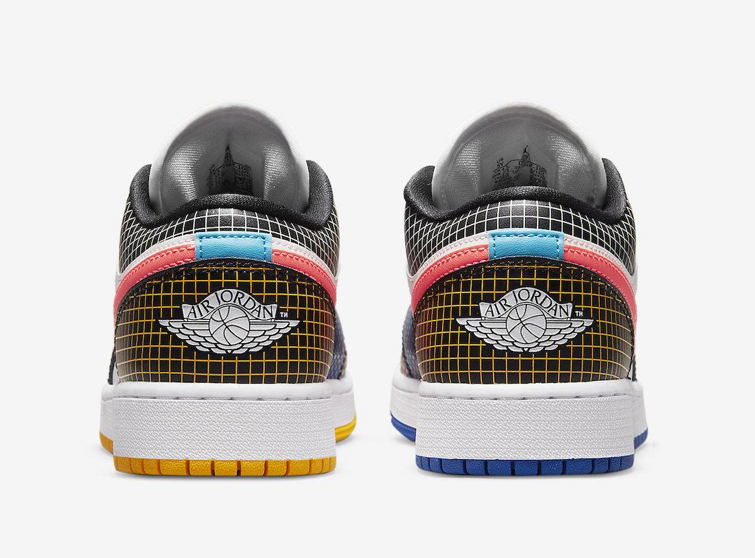 童鞋, NIKE, Jumpman, Jordan Brand, Jordan, Air Jordan 1 Low, Air Jordan 1, Air Jordan