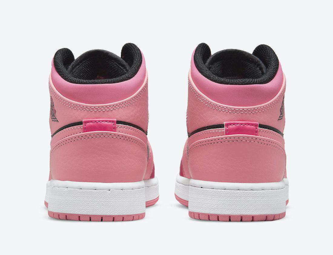 童鞋, NIKE, Jordan Brand, Jordan, Air Jordan 1 Mid, Air Jordan 1, Air Jordan