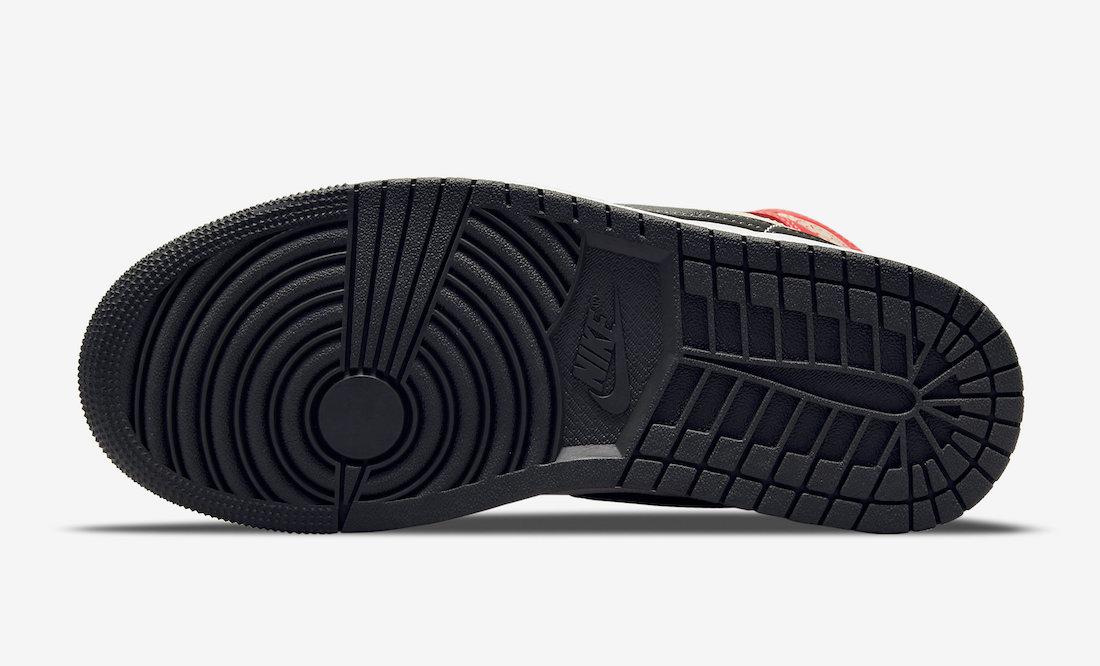 Jordan Brand, Jordan, Air Jordan 1 Mid, Air Jordan 1, Air Jordan