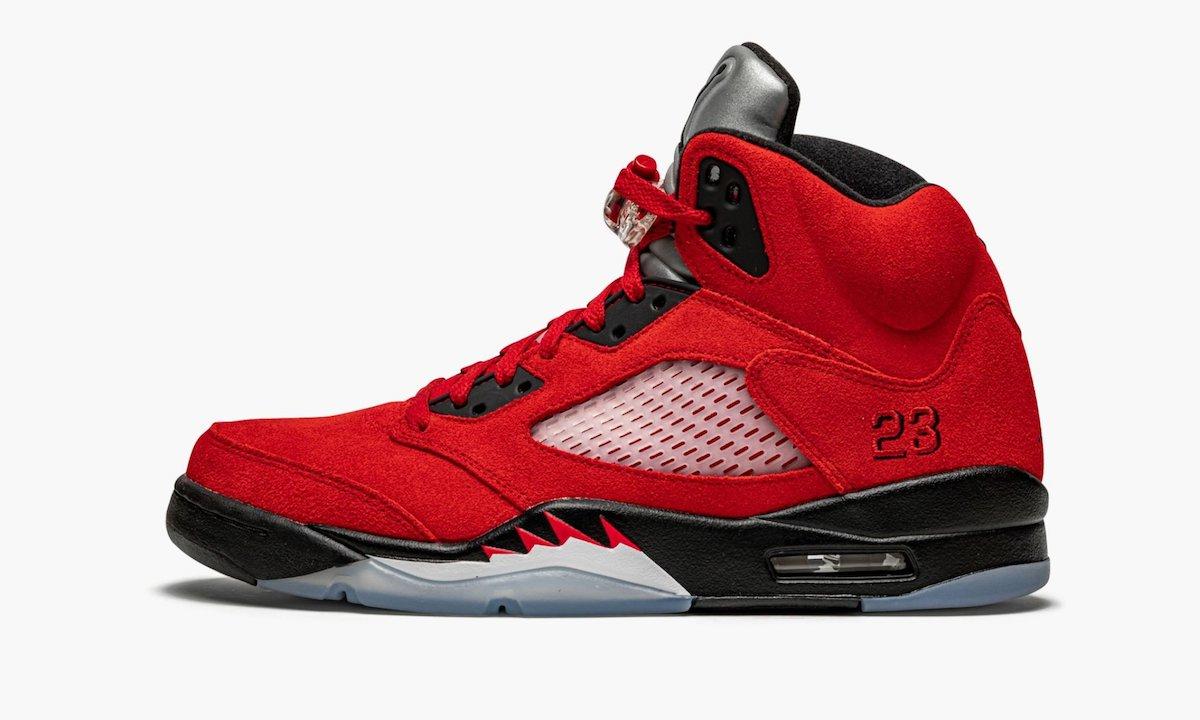 Raging Bull, Lightning, Jumpman, Jordan Brand, Jordan, Air Jordan 4, Air Jordan