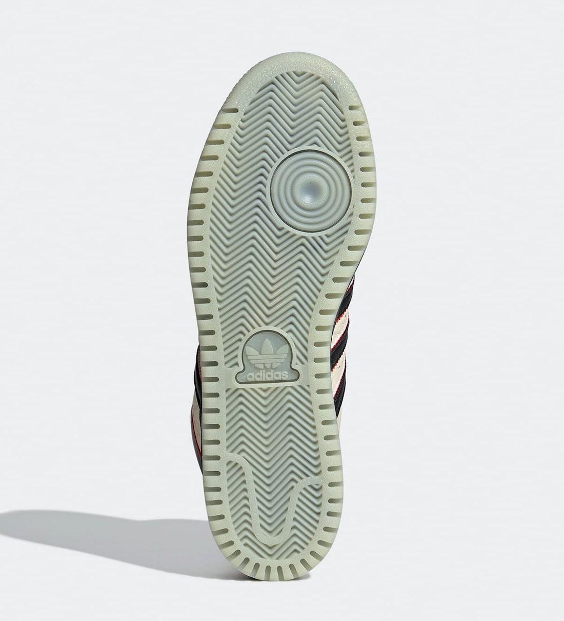 联名, Top Ten Hi, Originals, adidas Originals, Adidas