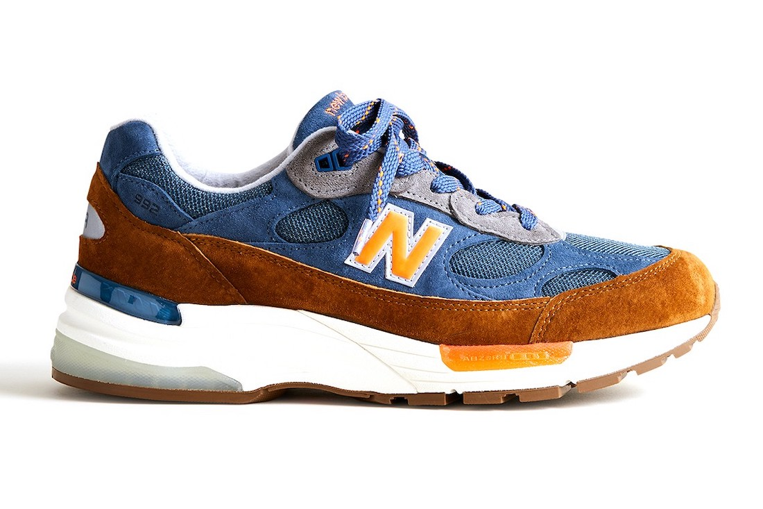 New Balance 992, New Balance