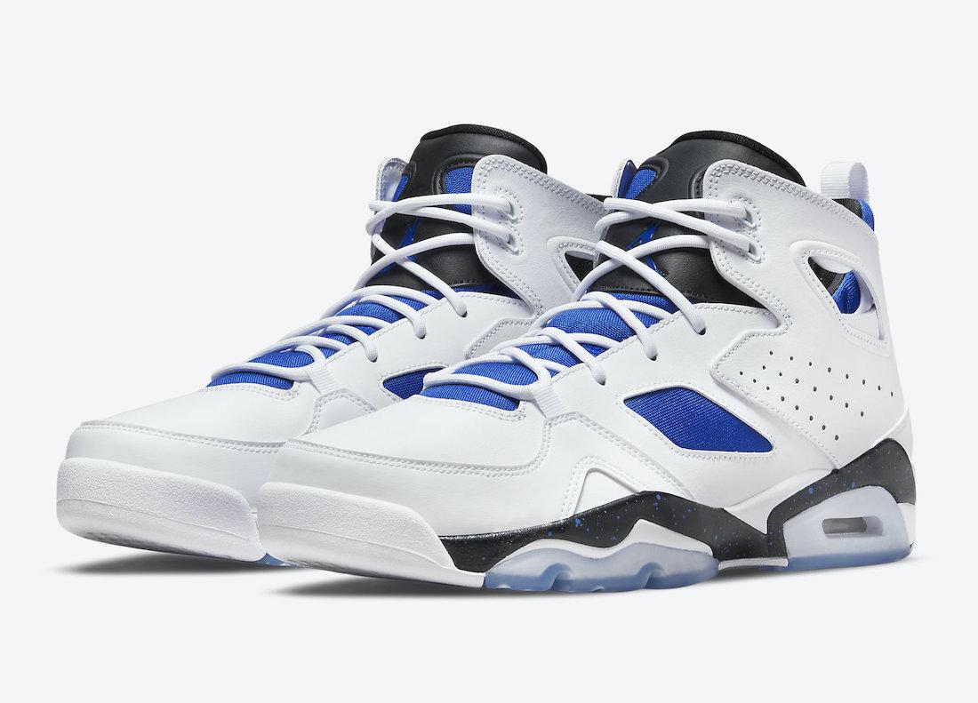 NIKE, Jordan Brand, Jordan, HYPER ROYAL, Air Jordan 6, Air Jordan