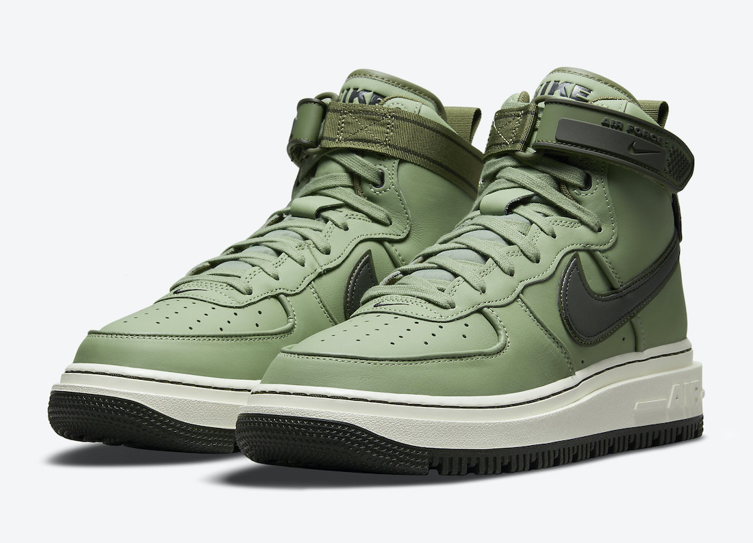 Nike Air Force 1 High, Nike Air Force 1, Nike Air, NIKE, FORCE 1, Air Force 1