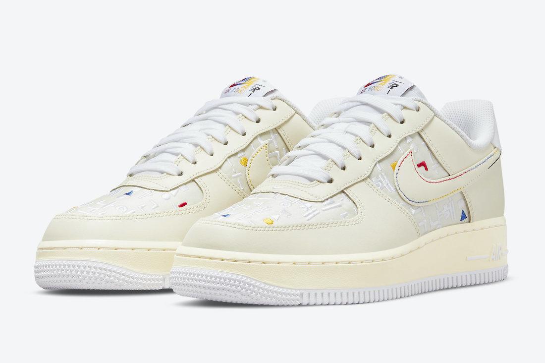 Swoosh, Nike Air Force 1, Nike Air, NIKE, FORCE 1, Air Force 1 Low, Air Force 1