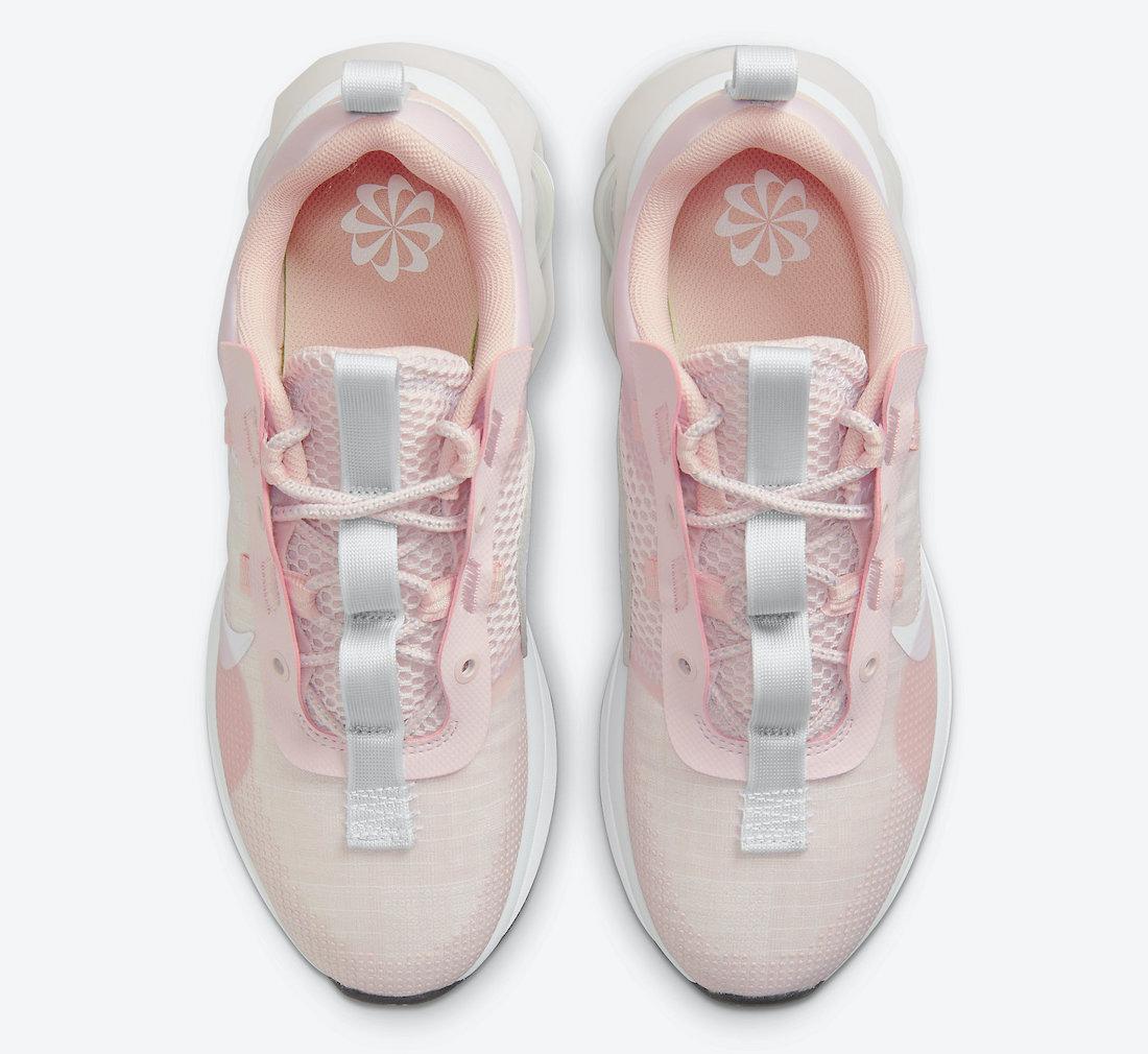 Rose, Nike Air Max, Nike Air, NIKE, Barely Rose, Air Max