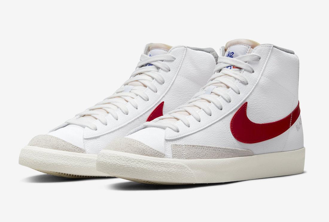 Nike Blazer Mid '77, Nike Blazer Mid, NIKE, Blazer Mid, Blazer