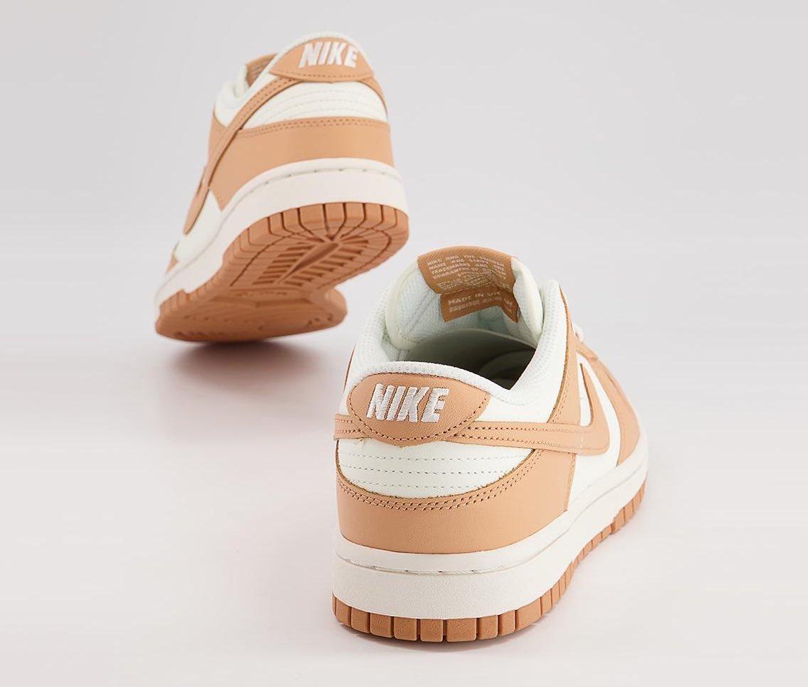 Swoosh, Nike Dunk Low WMNS, Nike Dunk Low, Nike Dunk, NIKE, Moon, Dunk Low, Dunk