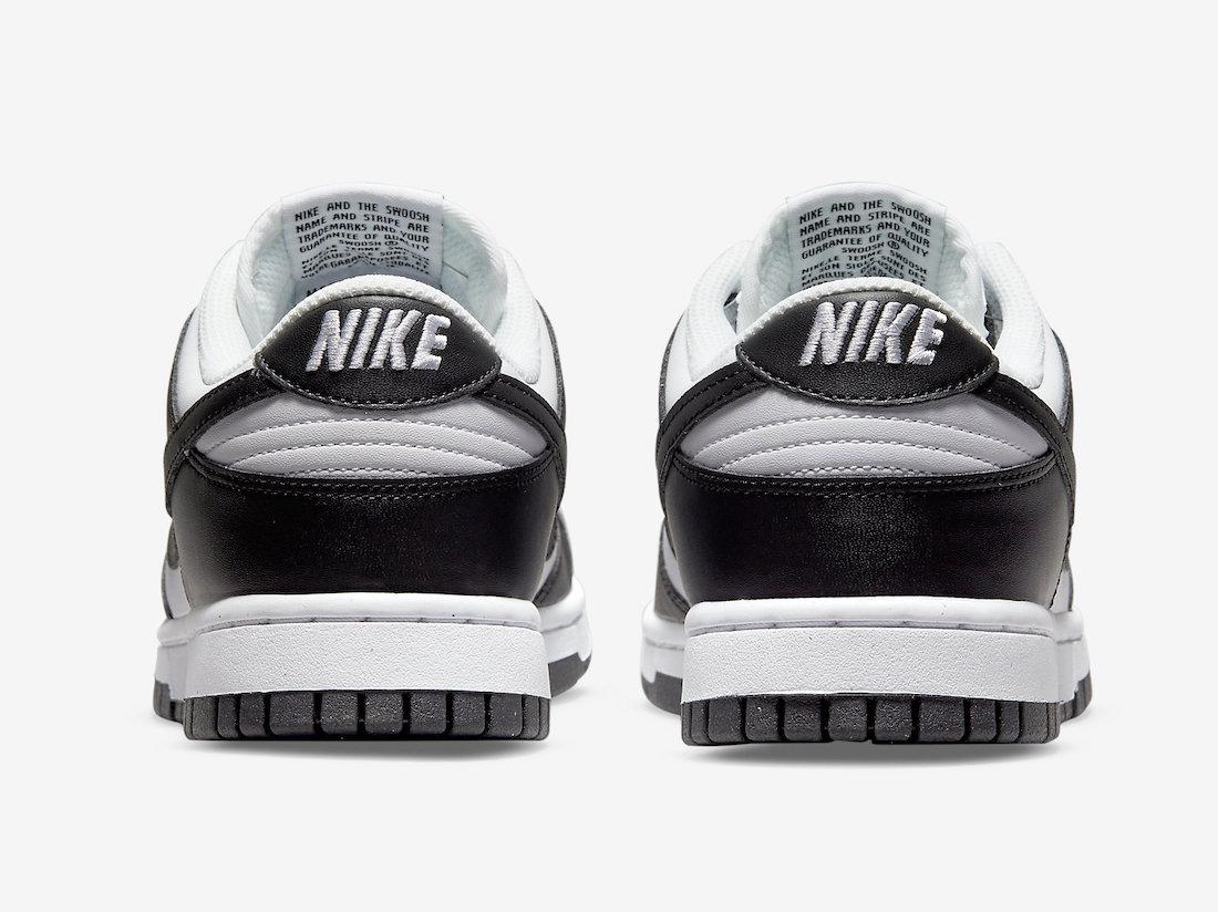 Nike Dunk Low, Nike Dunk, NIKE, Move to Zero, Dunk Low, Dunk