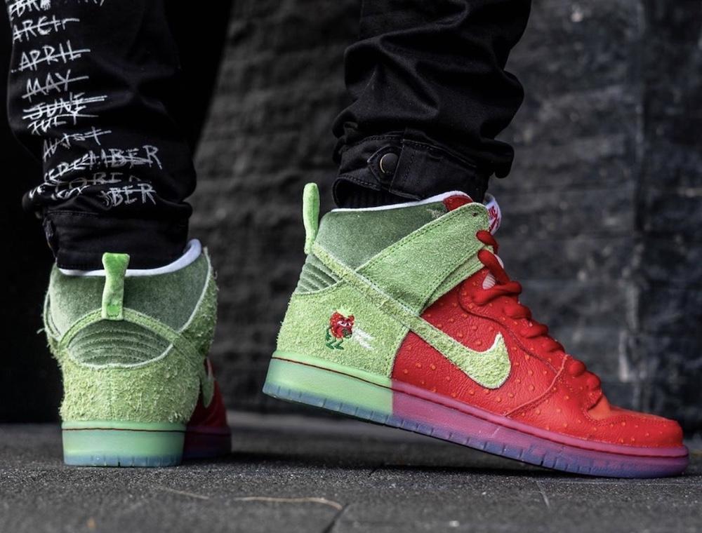 Nike SB Dunk High, Nike SB Dunk, Nike SB, NIKE, HIGH, Dunk High, Dunk