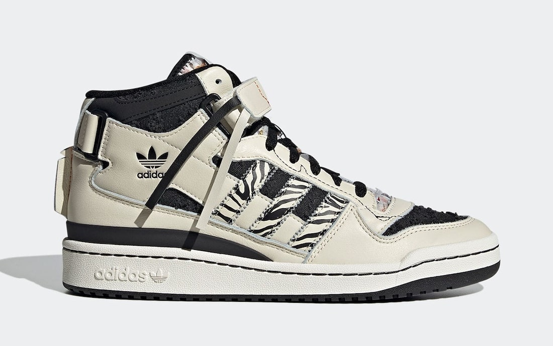 Originals, Forum Mid, adidas Originals, Adidas