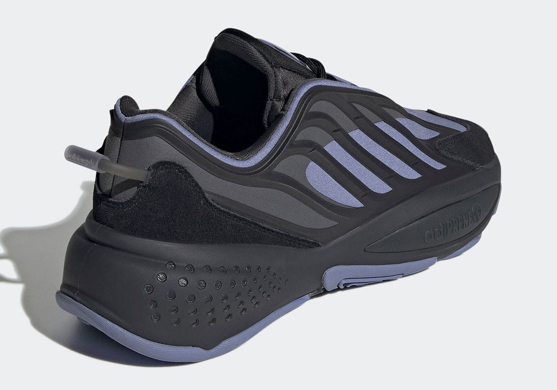 Black, Adidas